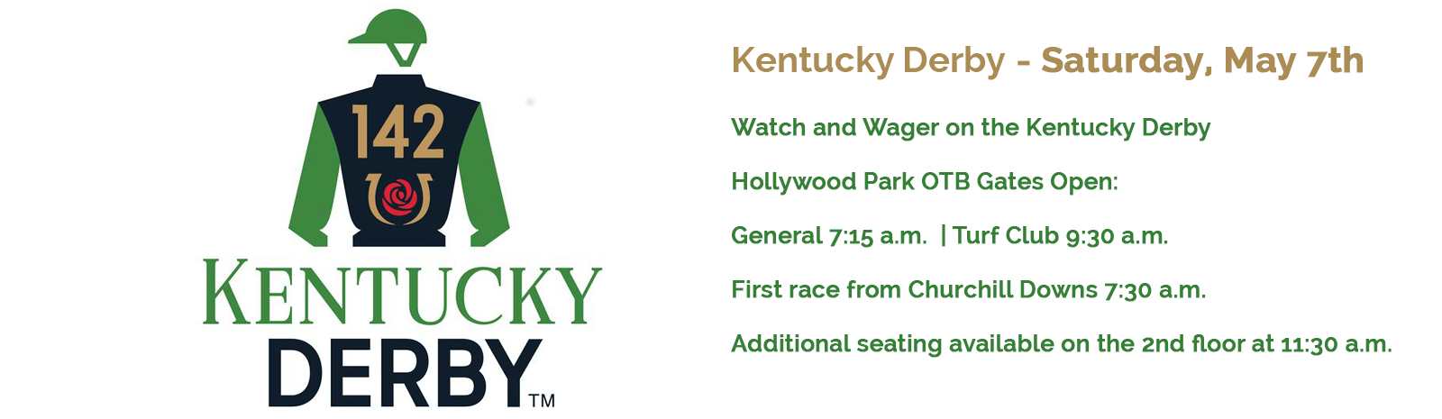 kentucky derby 16